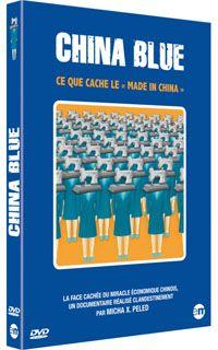 China Blue, film documentaire