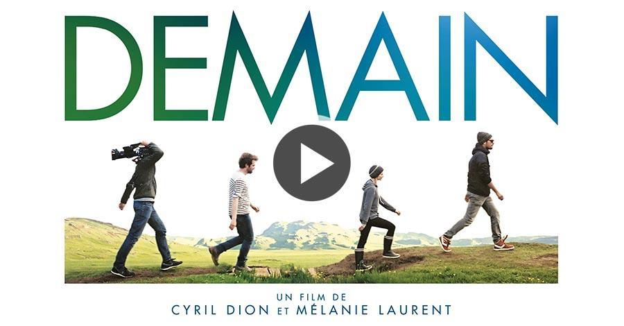 Demain, le documentaire positif !