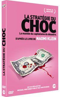 La strategie du choc - Film documentaire