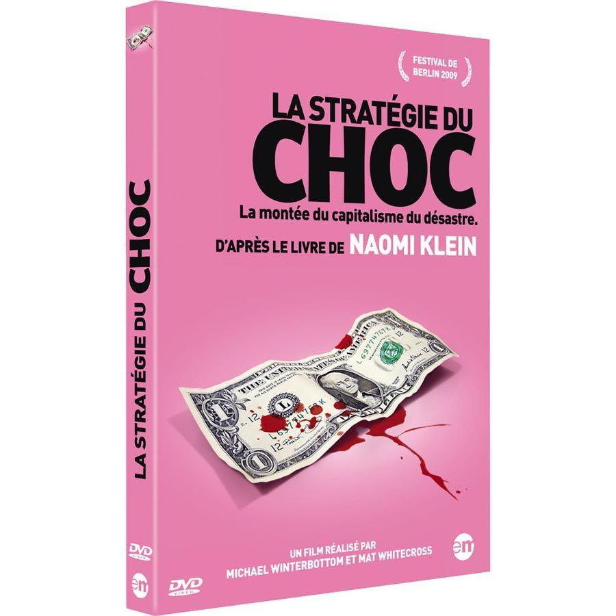 La strategie du choc - DVD