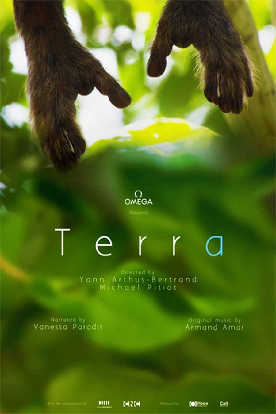 Terra - Documentaire de Yann-Arthus Bertrand