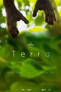 Terra - Documentaire de Yanne-Arthus Bertrand