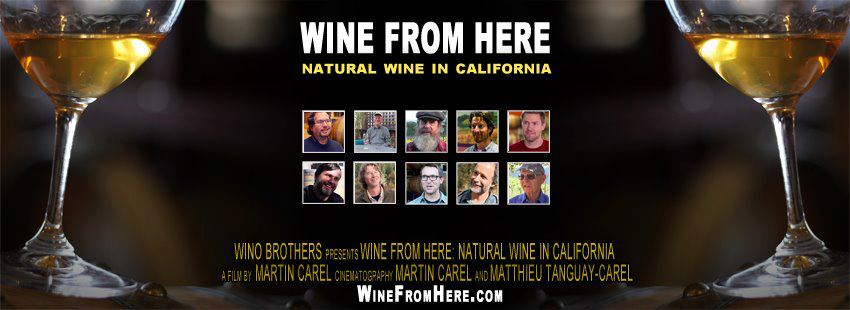 Wine From Here - Documentary Film