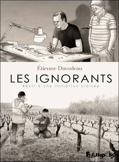 les-ignorants