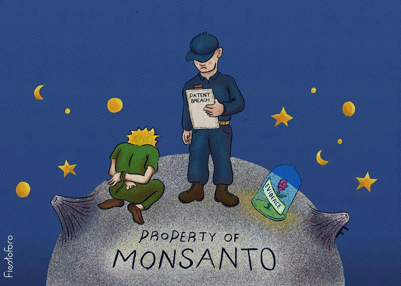 Monsanto Little Prince