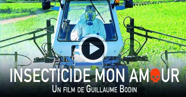 Insecticide Mon Amour en VOD