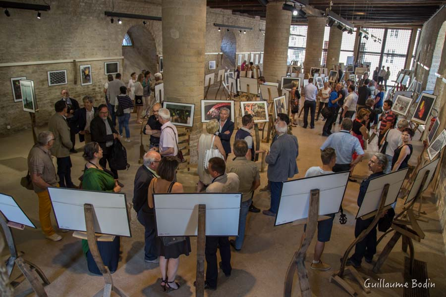 Exposition Terroirs d'Images