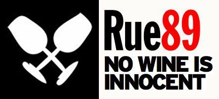 No Wine is Innocent - Rue 89