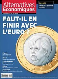 Alternatives économique n°349 - Sept 2015