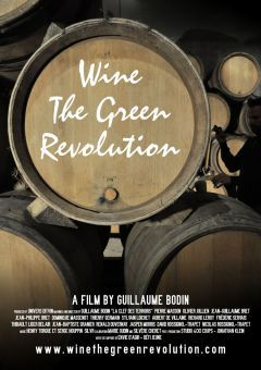 Wine The Green Revolution
